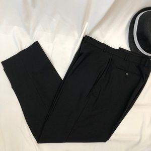 Brooks Brothers 346 Dress Slacks - 97% wool